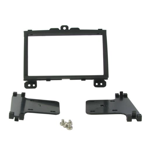 Connects2 Double DIN Stereo Facia Adapter For Hyundai i20 - CT24HY08
