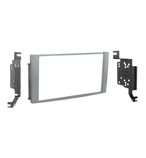 Connects2 Double DIN Stereo Facia Adapter For Hyundai - CT24HY24