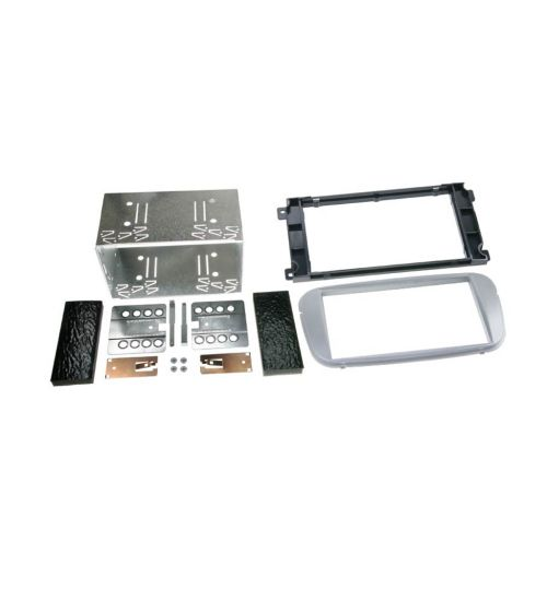 Connects2 Double DIN Stereo Fascia Fitting Kit For Ford - CT23FD09