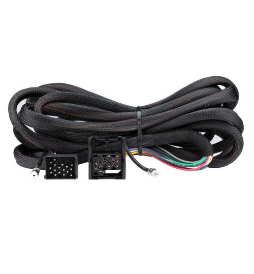 Connects2 BMW 17 Round Pin extension harness 6.5M - CT20BM05