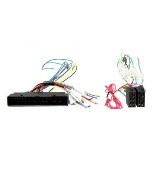 Connects2 Stereo Wiring Harness with PCM 2.1 For Porsche - CT20PO01