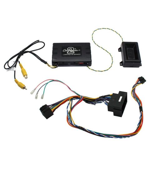 Connects2 Infodapter Interfaces for Jeep - CTUJP01