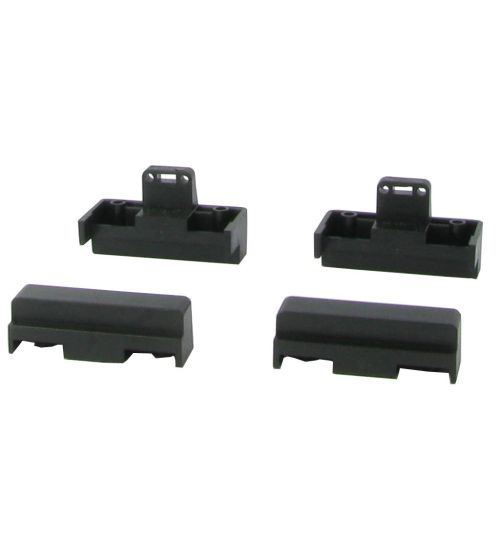 Connects2 Single DIN Stereo Fascia Adapter For Audi - CT24AU02