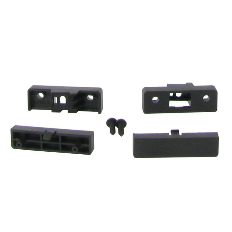 Connects2 single din stereo fascia adapter for audi a3 8l for Mueble 2 din audi a3 8l