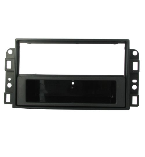 Connects2 Single DIN Stereo Fascia Adapter For Chevrolet - CT24CV01
