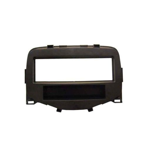 Connects2 Single DIN Stereo Fascia Adapter For Citroen - CT24CT14