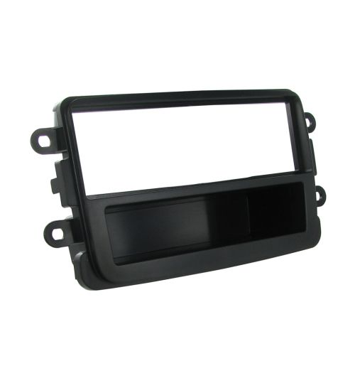Connects2 Single DIN Stereo Fascia Adapter For Dacia - CT24DC01
