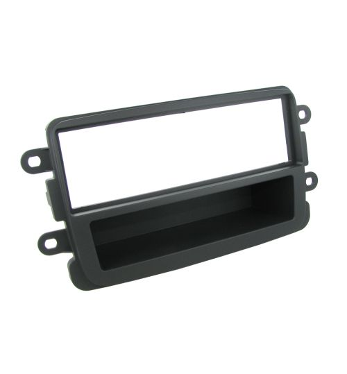 Connects2 Single DIN Stereo Fascia Adapter For Dacia - CT24DC02