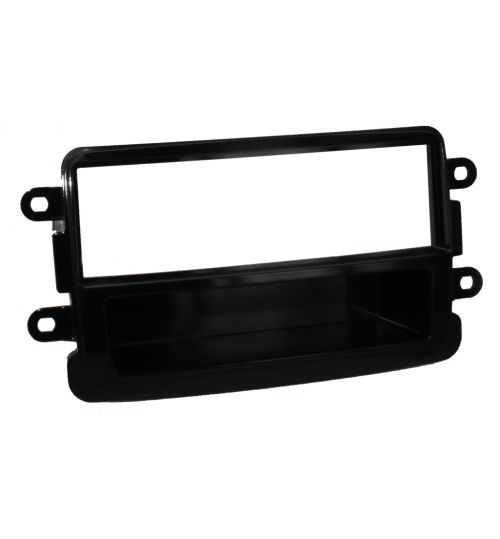 Connects2 Single DIN Stereo Fascia Adapter For Dacia - CT24DC03