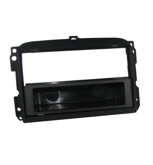 Connects2 Single DIN Stereo Fascia Adapter For Fiat 500L - CT24FT34