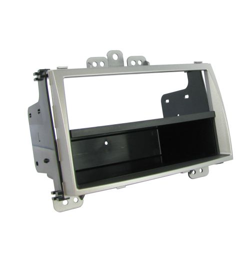 Connects2 Single DIN Stereo Fascia Adapter For Hyundai i20 - CT24HY21