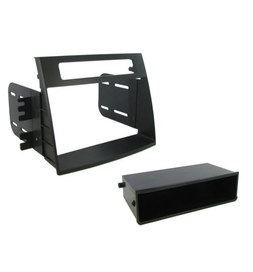 Connects2 Single DIN Stereo Fascia Adapter For Kia Soul - CT24KI23