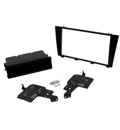 Connects2 Single DIN Stereo Fascia Adapter For Lexus IS 300 - CT24LX01