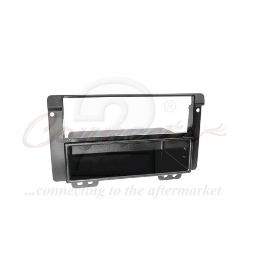 Connects2 Single DIN Stereo Fascia Adapter For Land Rover - CT24LR01