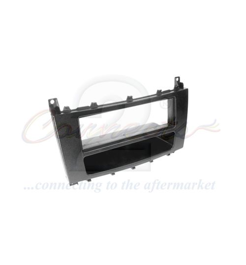 Connects2 Single DIN Stereo Fascia Adapter For Mercedes - CT24MB04