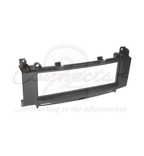Connects2 Single DIN Stereo Fascia Adapter For Mercedes - CT24MB05