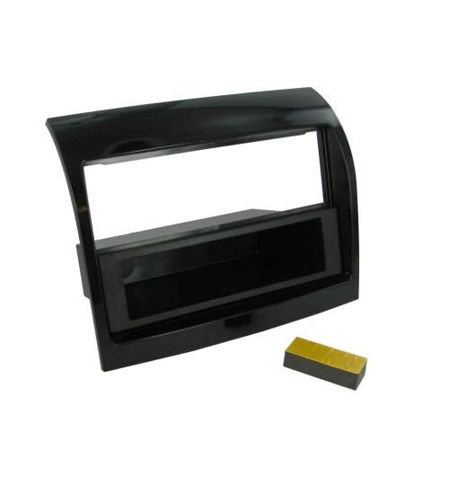 Connects2 Single DIN Stereo Fascia Adapter For Peugeot - CT24PE15