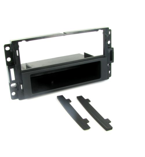 Connects2 Single DIN Stereo Fascia Adapter For Saab 9.7 - CT24SA06