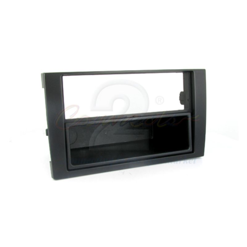 connects2 single din stereo facia adapter for seat exeo. Black Bedroom Furniture Sets. Home Design Ideas