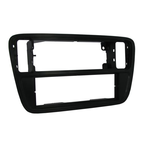 Connects2 Single DIN Stereo Fascia Adapter For Skoda - CT24SK10