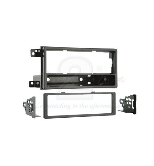 Connects2 Single DIN Stereo Fascia Adapter For Subaru - CT24SU01