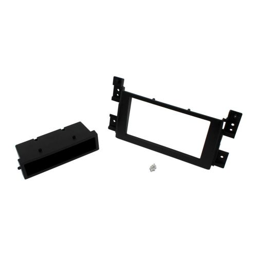Connects2 Single DIN Stereo Fascia Adapter For Suzuki - CT24SZ01