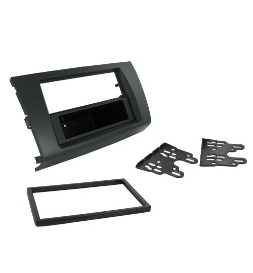 Connects2 Single DIN Stereo Fascia Adapter For Suzuki  - CT24SZ02