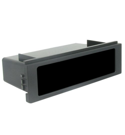 Connects2 Universal Single / Double Din Fascia Plates - CT24UV10