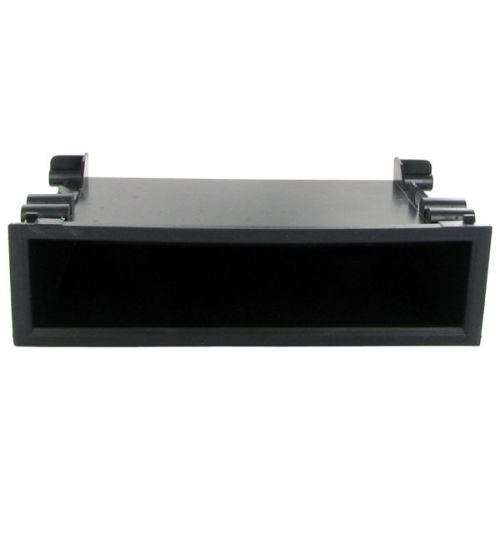 Connects2 Universal Single / Double Din Fascia Plates - CT24UV18