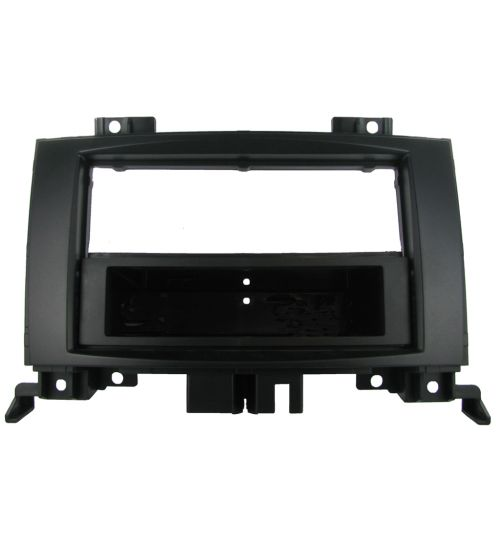 Connects2 Single DIN Stereo Fascia Adapter For Volkswagen - CT24MB17