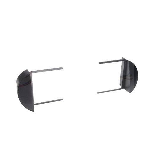 Connects2 Single DIN Stereo Fascia Adapter For Volkswagen - CT24VW02