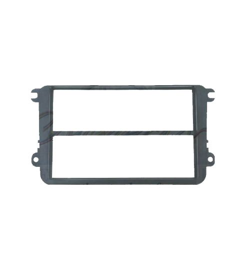 Connects2 Single DIN Stereo Fascia Adapter For Volkswagen - CT24VW04