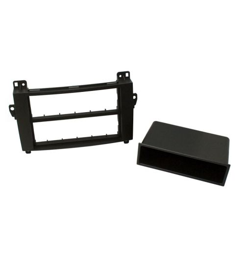 Connects2 Single DIN Stereo Fascia Adapter For Volkswagen - CT24VW10