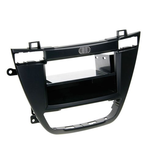 Connects2 Single DIN Stereo Fascia Adapter For Vauxhall - CT24VX28