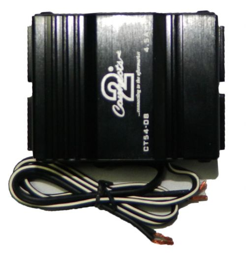 Connects2 CT54-08 24-12V Voltage Dropper 4.5 Amp