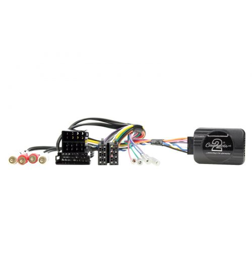 Connects2 Steering Wheel/Stalk Interface For Audi - CTSAD003.2
