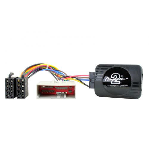 Connects2 Steering Wheel/Stalk Interface For Land Rover - CTSLR004.2