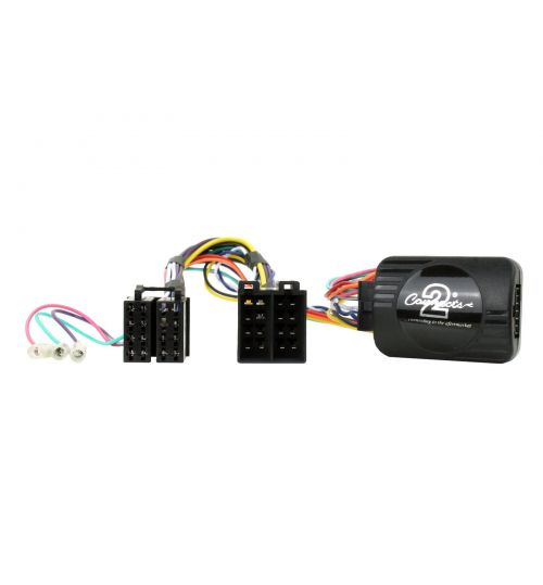 Connects2 Steering Wheel/Stalk Interface For Mercedes - CTSMC002.2