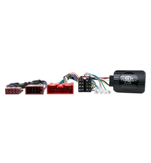 Connects2 Steering Wheel/Stalk Interface For Mazda - CTSMZ012.2