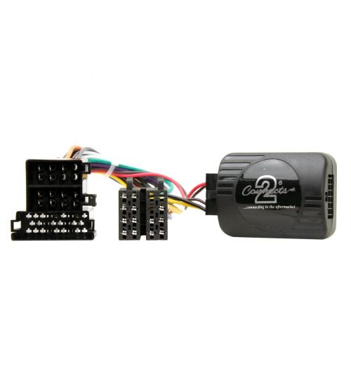 Connects2 Steering Wheel/Stalk Interface For Seat - CTSST002.2