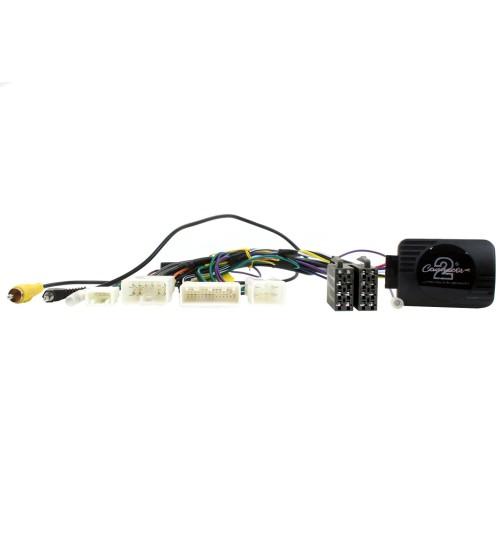 Connects2 Steering Wheel/Stalk Interface For Subaru - CTSSU006.2