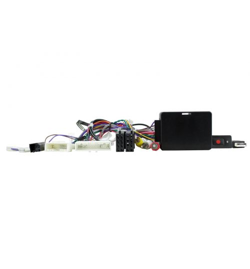 Connects2 Steering Wheel/Stalk Interface - Nissan X-Trail / Altima / Murano - CTSNS024.2