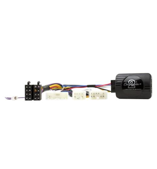 Connects2 Steering Wheel/Stalk Interface - Subaru Impreza - Forester - CTSSU004.2