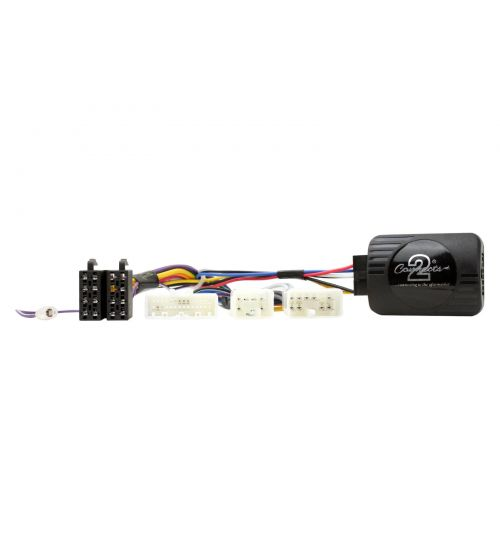 Connects2 Steering Wheel/Stalk Interface - Subaru Outback - CTSSU007.2