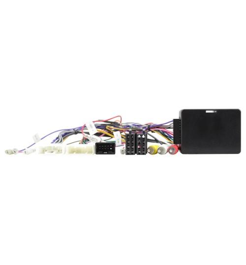 Connects2 Steering Wheel/Stalk Interface - Toyota Rav 4 -  CTSTY020.2