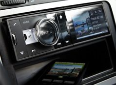 Car Stereos and Multimedia