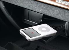 iPod USB Media Music Adapters