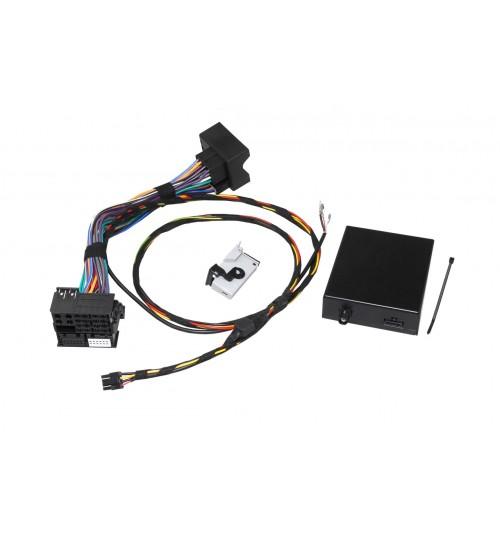 FISTUNE DAB, DAB+ integration for Audi RNS-E Can Bus - Plug & Play - 43367