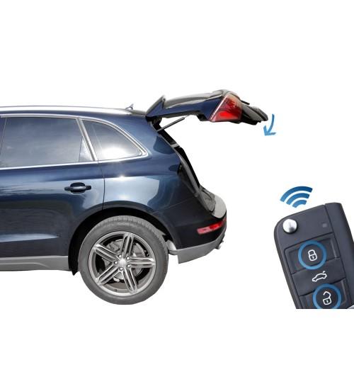 KUFATEC Retrofit Tailgate Module - Audi VW Skoda Seat - 33801-N