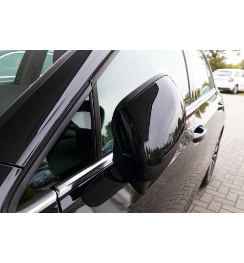 KUFATEC Complete Set Folding Exterior Door Mirrors - VW Golf 8 CD -  45010-1